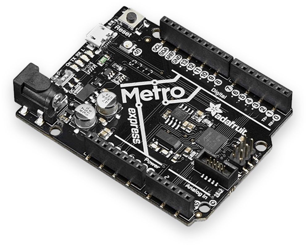 photo - Metro M0 Express